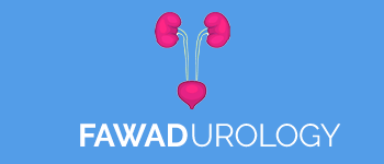 fawad urology logo blue